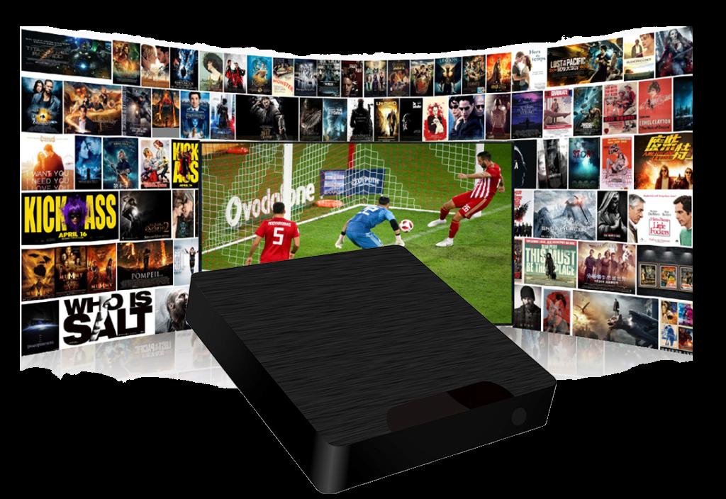 tv box football