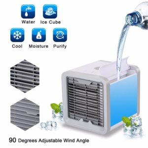 Μίνι Κλιματιστικό Air Cooler