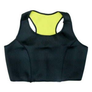 Fitness top front