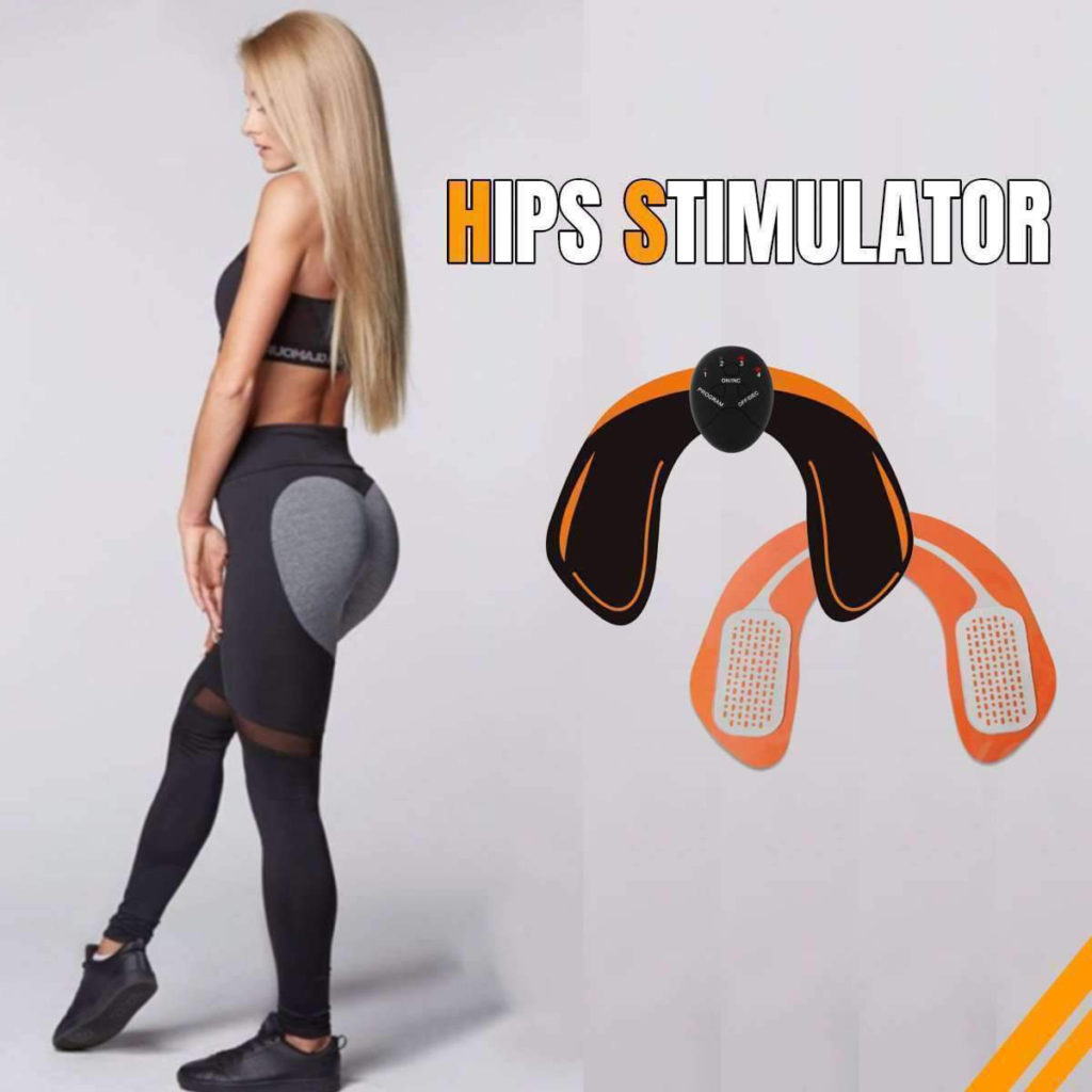 Ems Hip stimulator