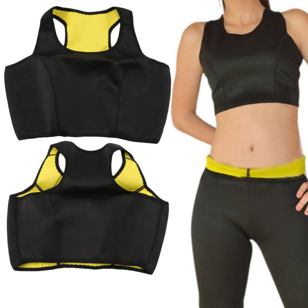 Fitness top set